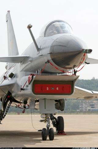 Chengdu J-10 J-10_310