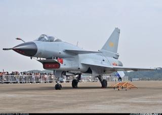 Chengdu J-10 J-10_411