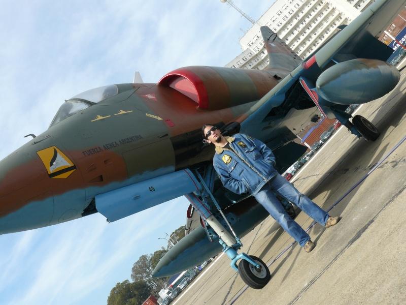 Dia de la Fuerza Aerea Argentina P1070011