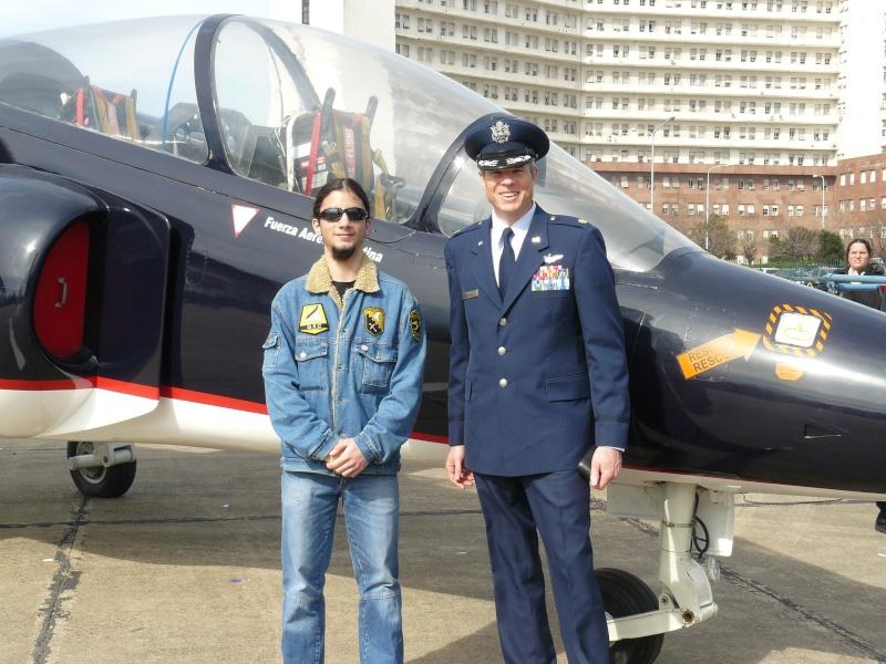 Dia de la Fuerza Aerea Argentina P1070012