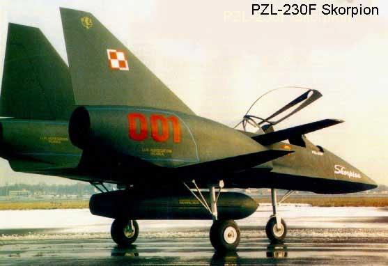 PZL-230 SKORPION Pzl-2310