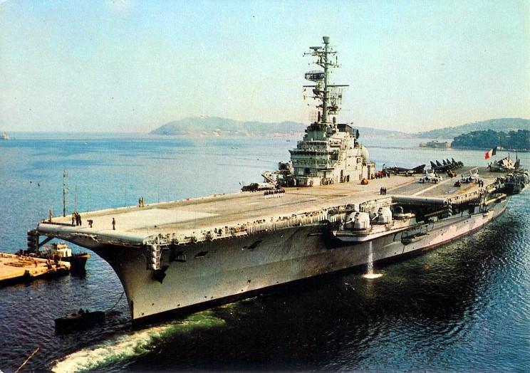 Super Étendard en la Armada Argentina R98_b10