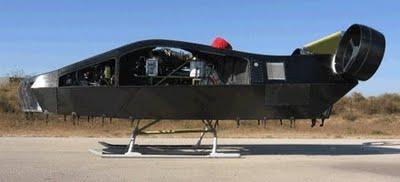 El UAV que salvará la vida de soldados israelíes Zzzzam10