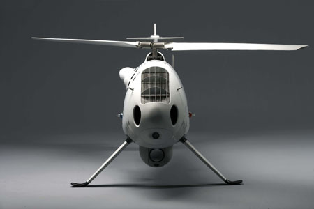 El S-100 Camcopter Zzzzhe10