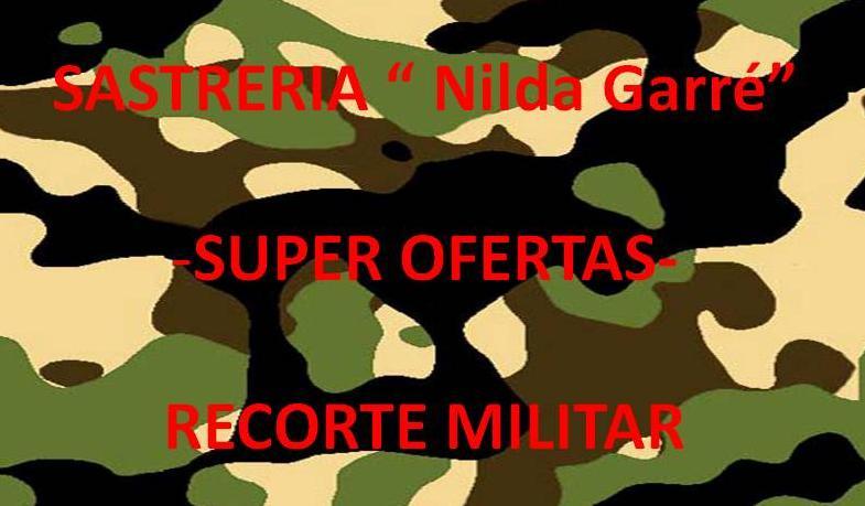 Fuerzas Armadas: sigue la tijera del recorte Zzzzni10