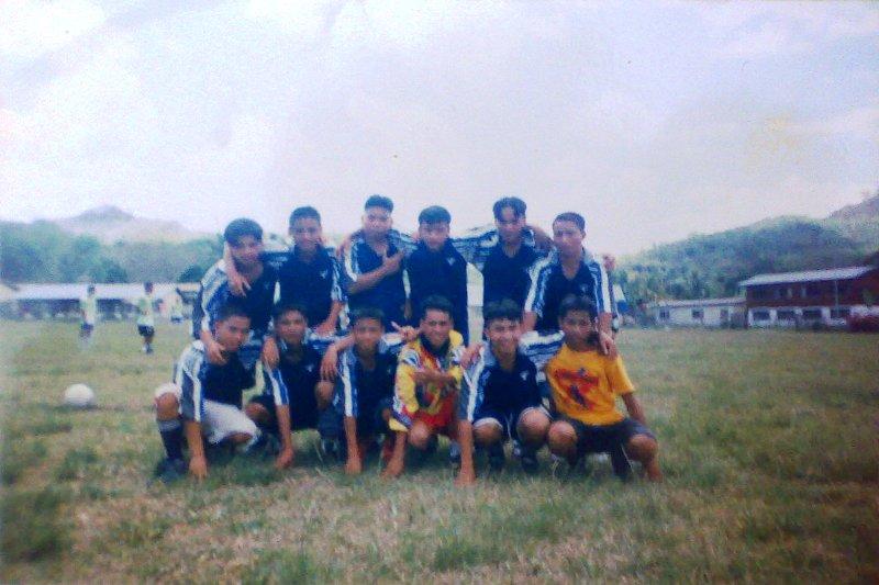 Team bolasepak kg.Nuntunan - Page 2 05092014