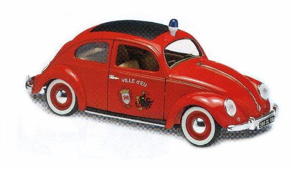 2 ème Réalisation - VW Coccinelle  solido By Asm mat 64 820810