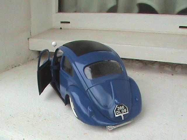 2 ème Réalisation - VW Coccinelle  solido By Asm mat 64 Dsc00111