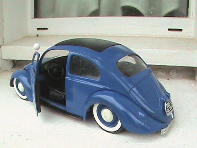 2 ème Réalisation - VW Coccinelle  solido By Asm mat 64 Dsc00112