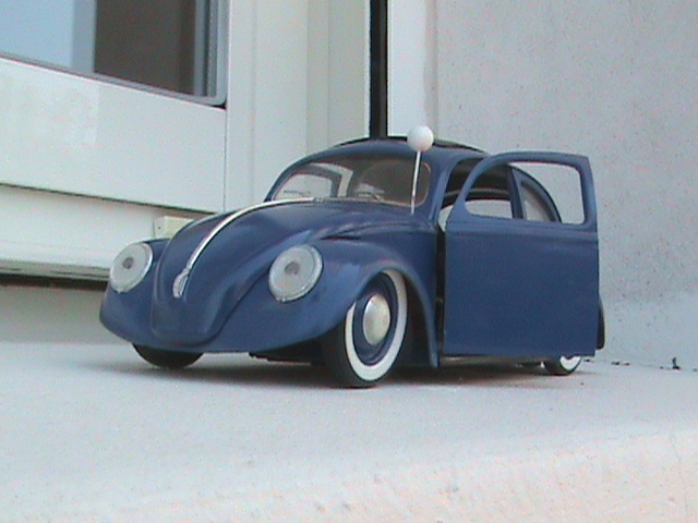 2 ème Réalisation - VW Coccinelle  solido By Asm mat 64 Dsc00218