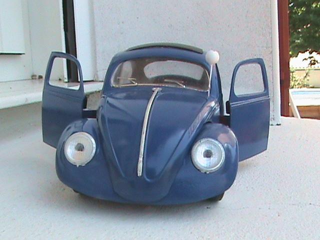 2 ème Réalisation - VW Coccinelle  solido By Asm mat 64 Dsc00219