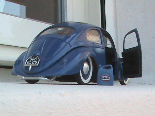 2 ème Réalisation - VW Coccinelle  solido By Asm mat 64 Dsc00220