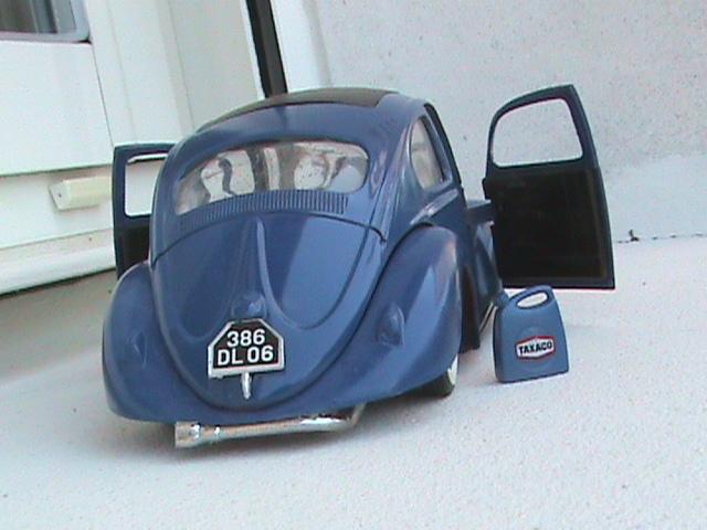 2 ème Réalisation - VW Coccinelle  solido By Asm mat 64 Dsc00221