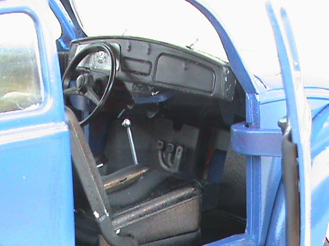 2 ème Réalisation - VW Coccinelle  solido By Asm mat 64 Dsc00222
