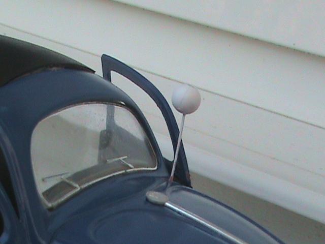 2 ème Réalisation - VW Coccinelle  solido By Asm mat 64 Dsc00225