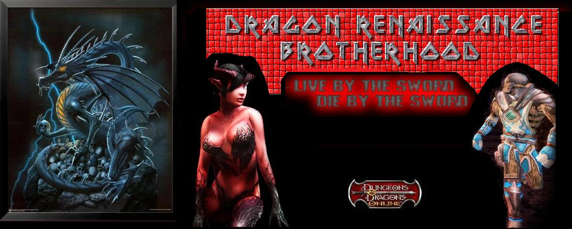 Dragon Renaissance Brotherhood