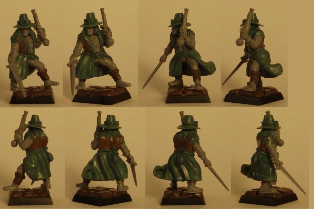 hunter - Maikacir's Witch Hunter Warband *W.I.P.* Witch_10