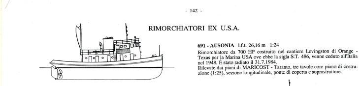 Chelsea tug Arim411