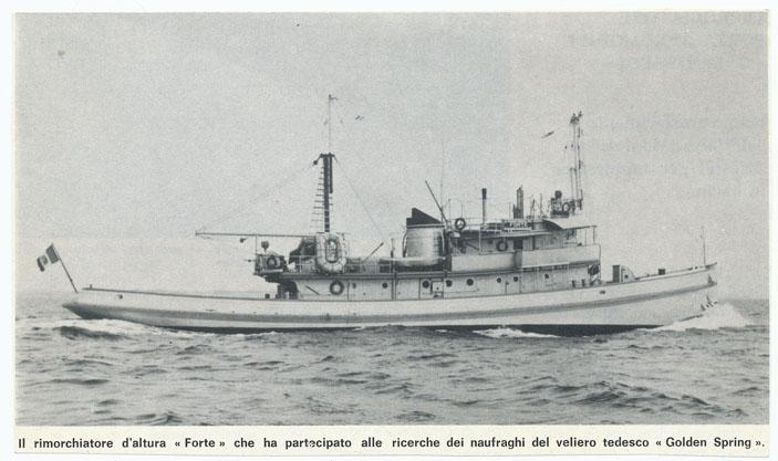 Chelsea tug Arim810