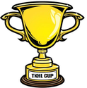 The TKHL Cup Winners Trophy11