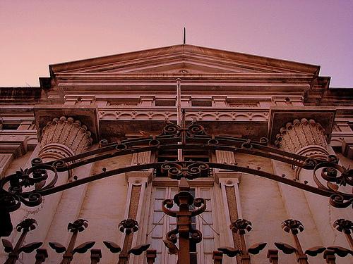 Templo Masonico en Santa Cruz de Tenerife Templo10