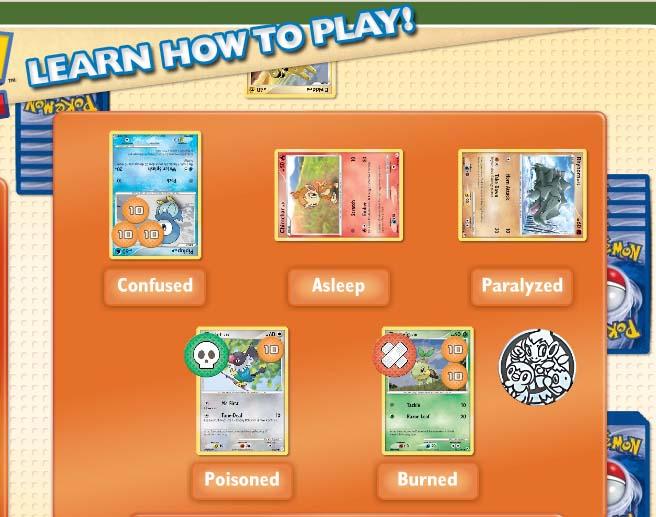 Aprende a jugar Pokemon TCG! Condic10