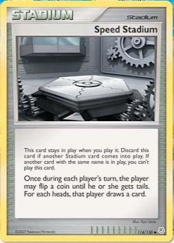 Aprende a jugar Pokemon TCG! Stadio10