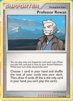 Aprende a jugar Pokemon TCG! Suppor10