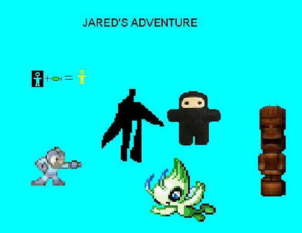 adventure - jared's adventure Jared_12