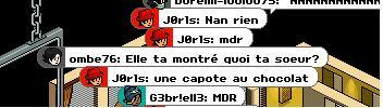 [ DOSSIER ] J0R1S [ CHOC ] Capote10