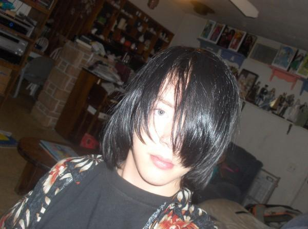 Post pics of yourself here~ - Page 2 Me10