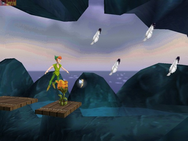 العبة الرائعة جداا Peter Pan Adventures in NeverLand بحجم 65 23247_10