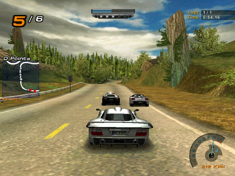 حصريا على منتديات حلمك لعبة Need For Speed: Hot Pursuit 2 بحجم 50 ميجا فقط   8f0zc410