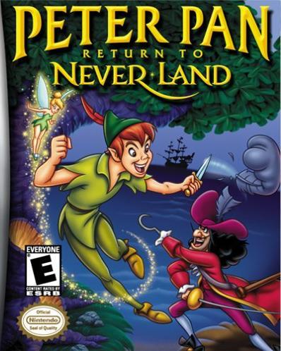 العبة الرائعة جداا Peter Pan Adventures in NeverLand بحجم 65 O77vk510