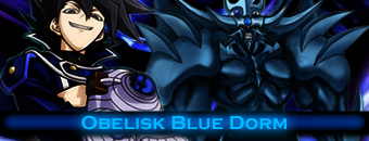 Obelisk Blue Dorm