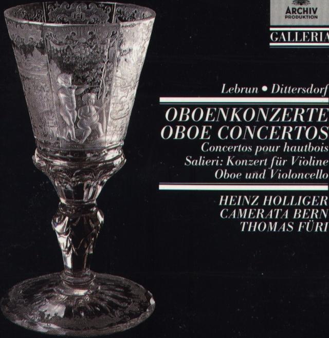 Karl Ditters von Dittersdorf (1739-1799) Ditter12