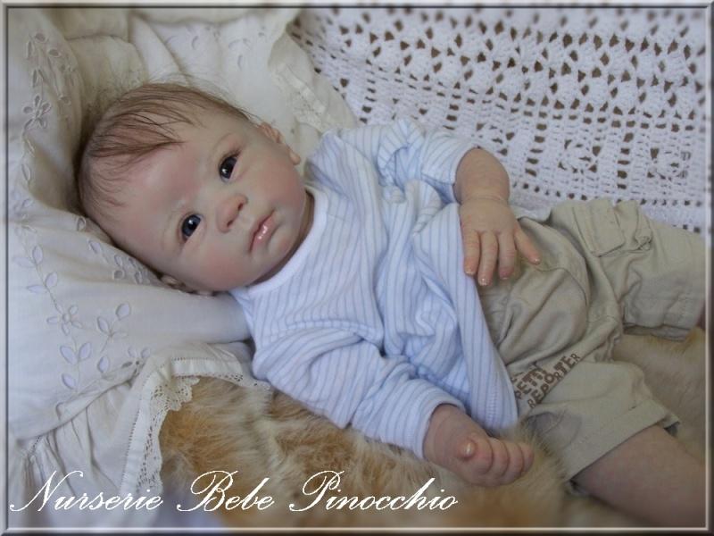 Nurserie Bebe Pinocchio - Page 36 Evan1019