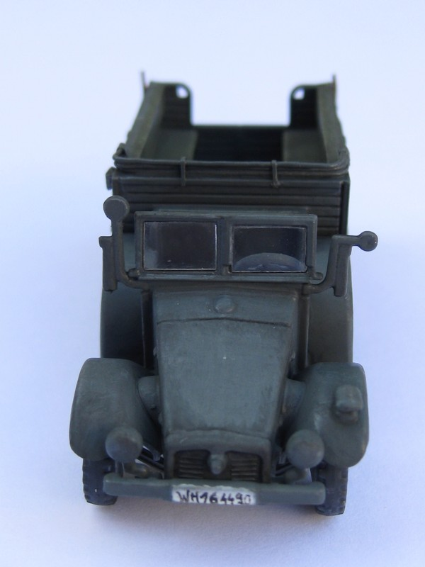 Kfz.70 [ Matchbox; 1/76 ]: Un amour de jeunesse! Photo_16