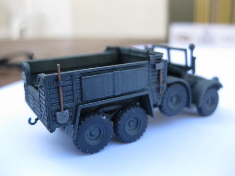 Kfz.70 [ Matchbox; 1/76 ]: Un amour de jeunesse! Photo_18