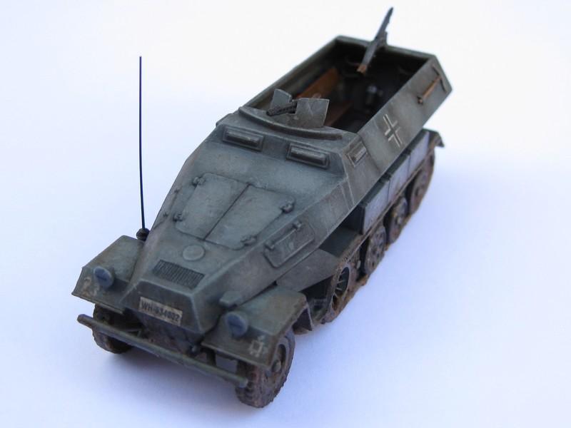 Sd.Kfz.251/1 Ausf.B [Revell; 1/76] Photo_34