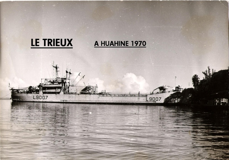TRIEUX (BDC) 020011