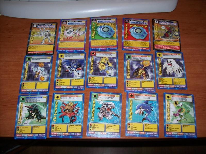 As minhas cartas Digimon 100_1310