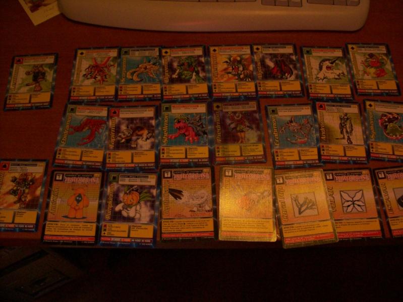 As minhas cartas Digimon 100_1315