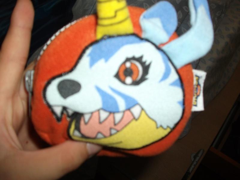 Os Brinquedos Digimon do Paulo120350 Dscf2011