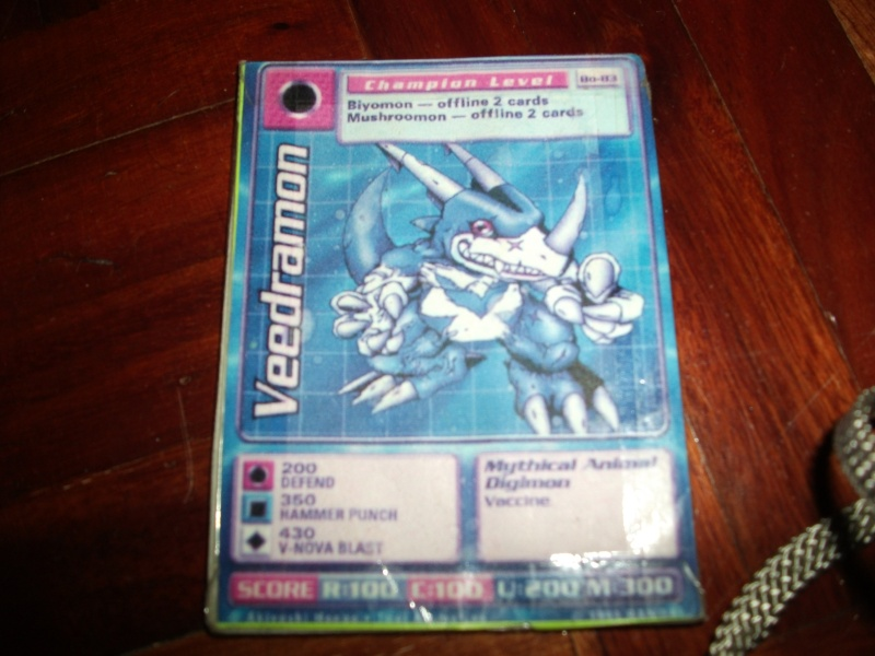 Os Brinquedos Digimon do Paulo120350 Dscf2014