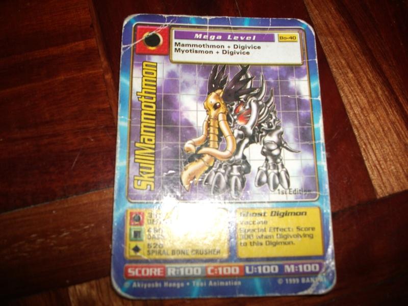 Os Brinquedos Digimon do Paulo120350 Dscf2018
