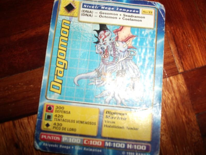 Os Brinquedos Digimon do Paulo120350 Dscf2020