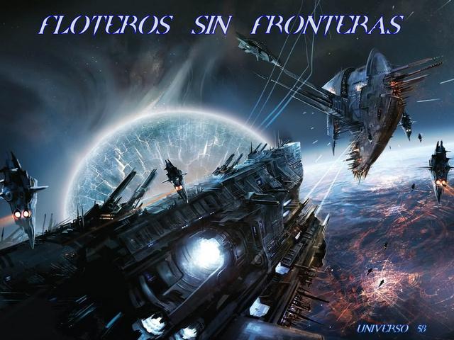 Floteros sin Fronteras