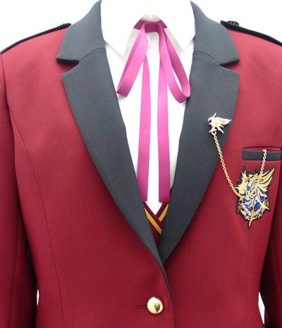 [Fortune Arterial] Shiro Togi school uniform 1897910