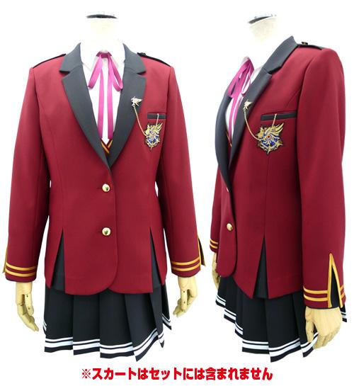 [Fortune Arterial] Shiro Togi school uniform 1898110
